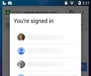 Se filtran las primeras imágenes de la próxima versión de Android