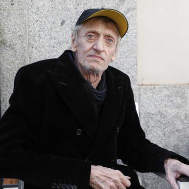 Fallece Quique San Francisco a los 65 años