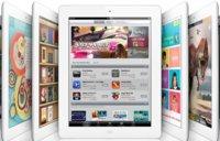 El iPad ya cuenta con cien mil aplicaciones en su App Store