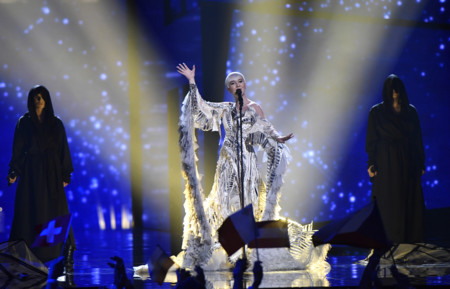 Eurovision Looks 2016 9