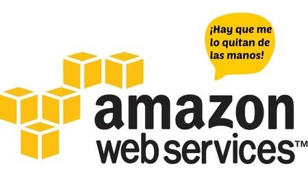 Amazon baja, aún más, los precios de EC2