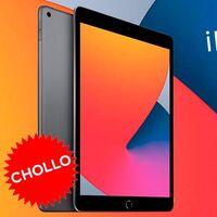 Con este cupón, el iPad 2020 de 32 GB sólo cuesta 299,99 euros en el Cyber Monday de eBay