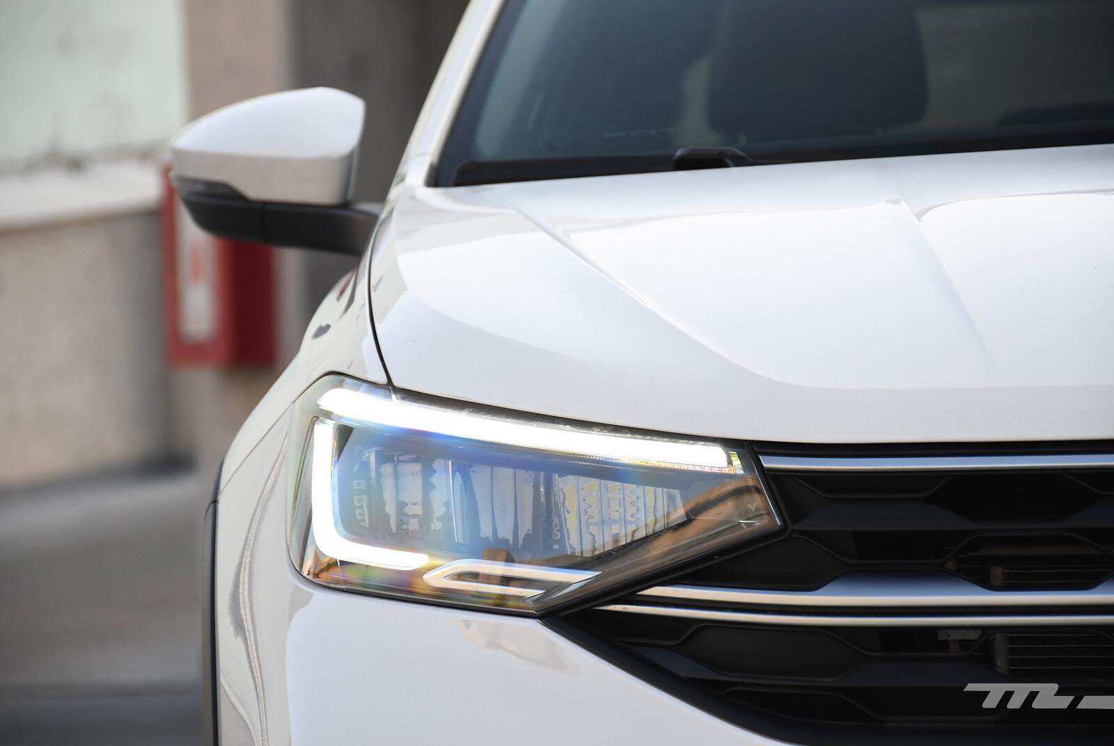 Foto de Volkswagen Nivus (prueba) (16/32)