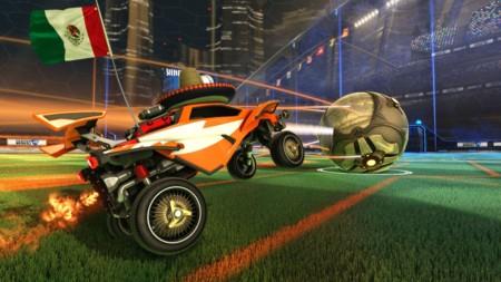 El adictivo Rocket League definitivamente será lanzado en otras consolas, asegura Psyonix