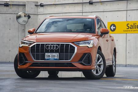 Audi Q3 prueba de manejo 2020 156