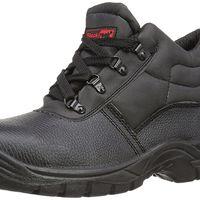 Si necesitas calzado de protección las botas   Blackrock Sf02 están en Amazon desde 16,95 euros el par