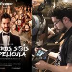 """""""Creo que estamos totalmente solos, desesperados. Y los youtubers nos acompañan"""". Carlo Padial ('Vosotros sois mi película')"""