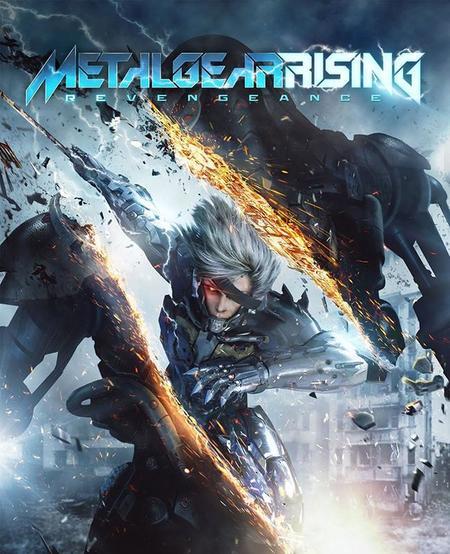 Fecha y precios de Metal Gear Rising: Revengeance para PC