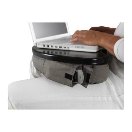 Tres accesorios de ikea para usar con tu port til - Soporte portatil sofa ...