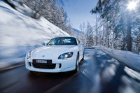Honda S2000 Ultimate Edition