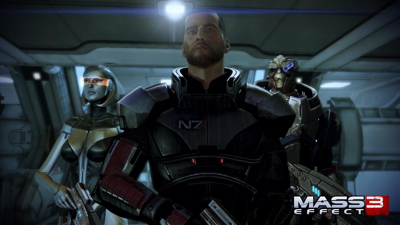Foto de Mass Effect 3 Wii U - 03-08-2012 (2/3)
