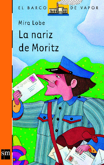 Nariz moritz
