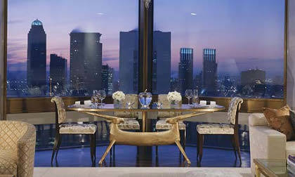 Ty Warner Penthouse: la suite más cara de New York