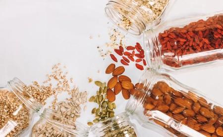 Los beneficios de los frutos secos en tu organismo (y cinco recetas para sumarlos a tus platos)