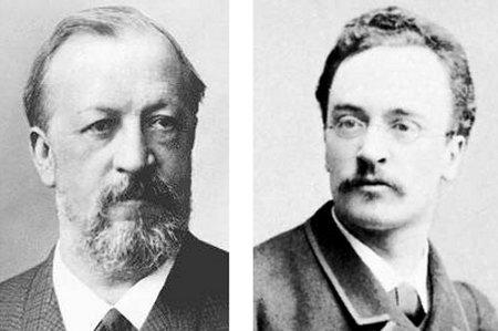 Nikolaus Otto y Rudolph Diesel