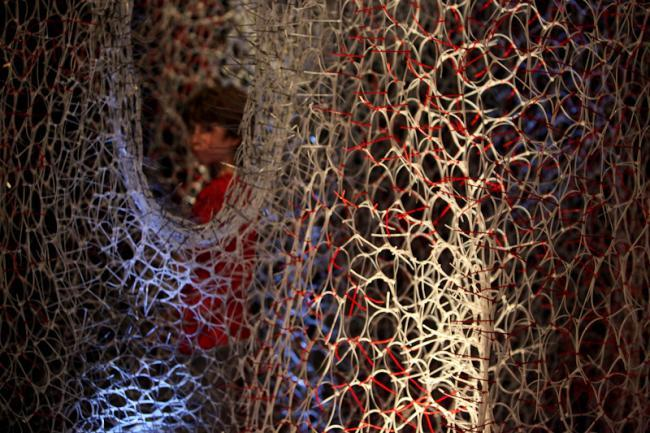 Las redes neuronales: qué son y por qué están volviendo