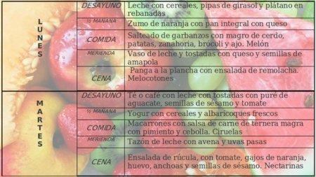 Tu dieta semanal con Vitónica (LXXIX): súmale semillas