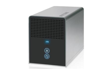 Freecom Data Tank
