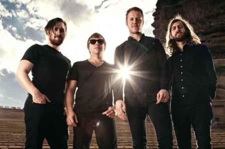 Imagine Dragons se juegan la vida en su nuevo single