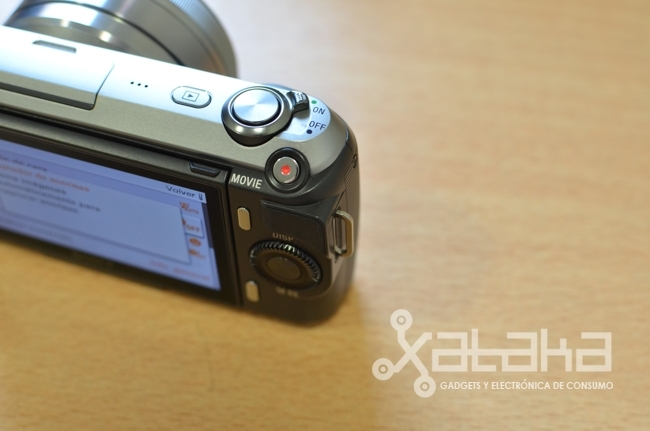Foto de Sony NEX C3 análisis (13/16)
