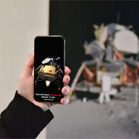 Las descargas de apps y juegos con ARKit ya van por 13 millones en menos de seis meses, sigue subiendo