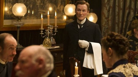 'Albert Nobbs', la transformación de Glenn Close