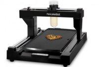 ¿Una impresora para hacer tortitas decoradas? Aquí la tienes