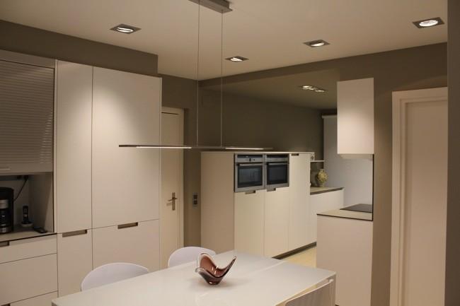 Atr vete con las franjas verticales y el techo a dos - Techos para cocinas ...