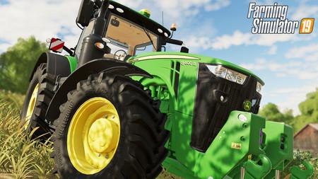 Los fardos de paja conquistan los esports, Farming Simulator League tendrá un circuito con 250.000 euros en premios en 2019