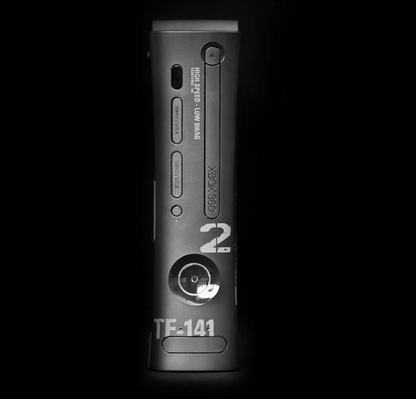 Foto de Xbox 360 de 250GB con pack Modern Warfare 2 (1/6)