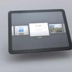 Foto 5 de 7 de la galería mockup-del-tablet-os-de-google en Genbeta