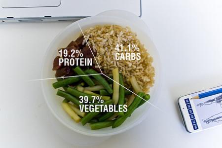 """""""Los carbohidratos y proteínas no se deben mezclar"""" y otros mitos"""