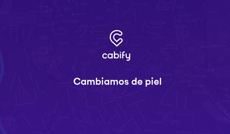 Cabify Nueva Imagen