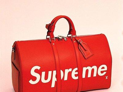 Supreme y Louis Vuitton: la colaboración de lujo que conquistó París