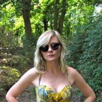 Kirsten Dunst, la eterna indie girl de Reyn Spooner for Opening Ceremony