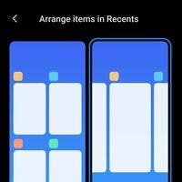 MIUI 12 permitirá pronto cambiar el aspecto de la multitarea en los Xiaomi y su versión Alpha nos lo muestra