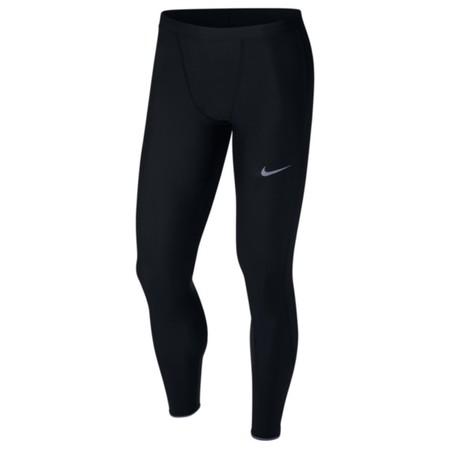 Mallas Nike Color Negro