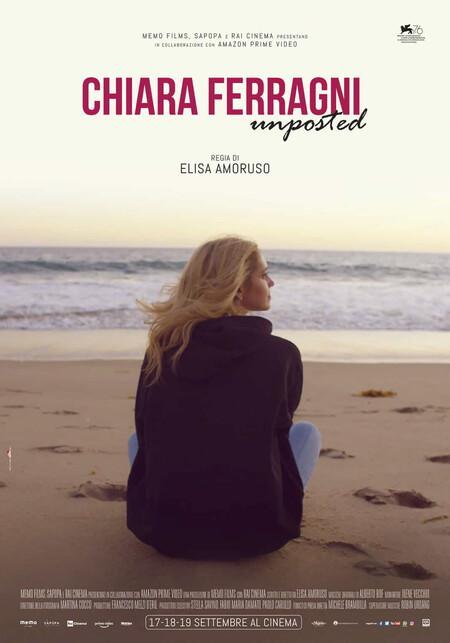 Chiara Ferragni Unposted