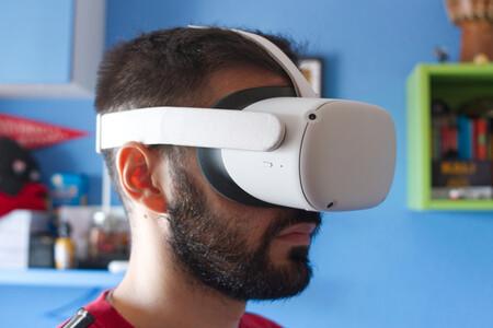 Oculus Quest 2 7