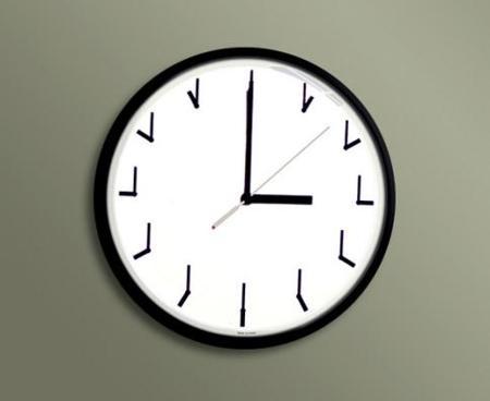 El reloj de relojes