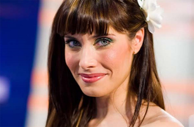 Pilar Rubio presentará '¡Mira quién baila!'