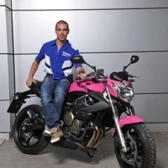 Foto 48 de 51 de la galería yamaha-xj6-rosa-italia en Motorpasion Moto