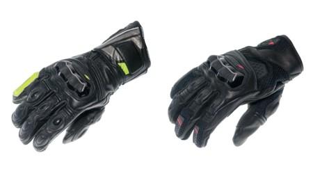 Garibaldi Combat y Nexus Pro, guantes para el verano