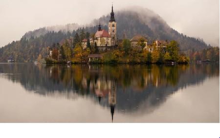 La belleza del otoño en Eslovenia y Croacia