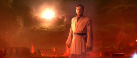 La Venganza De Los Sith 3