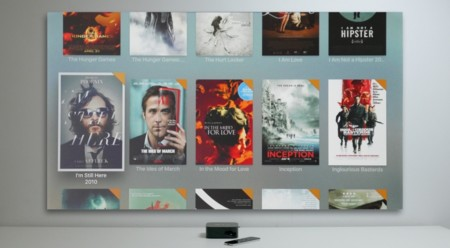 Películas en Apple TV