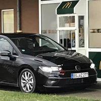 El Volkswagen Golf VIII, al caer: la octava generación del mítico compacto alemán se desvelará el 24 de octubre