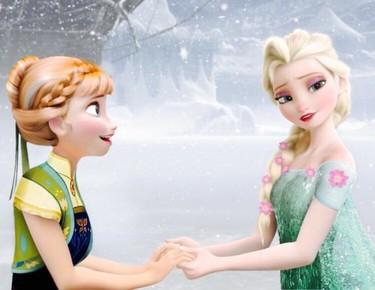 "Se acerca ""Frozen Fever"": el primer trailer ya está disponible"
