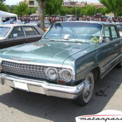 Foto 77 de 171 de la galería american-cars-platja-daro-2007 en Motorpasión