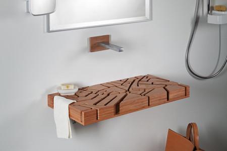 Diseñadores que no han limpiado un lavabo en su vida